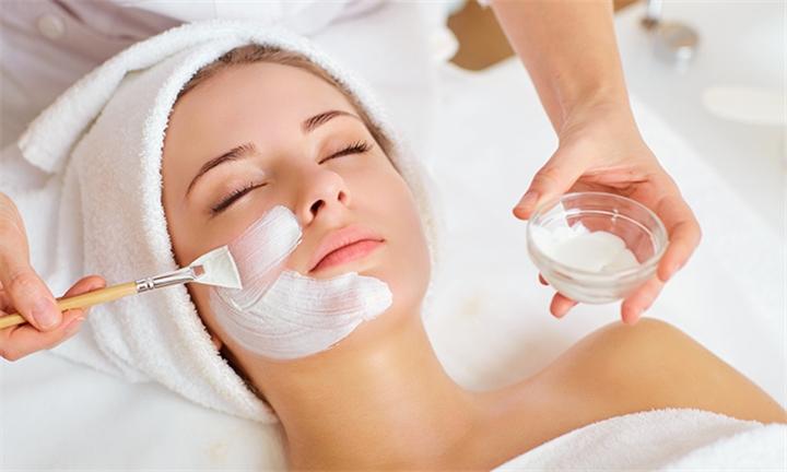 Deep Cleanse Facial at Meraki Aesthetic and Beauty Studio