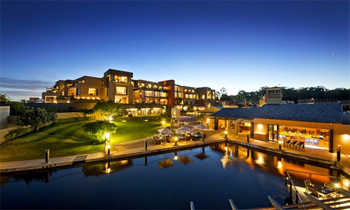 Garden Route: 1-Night Anytime Stay for Two Including Breakfast at Oubaai Hotel Golf & Spa