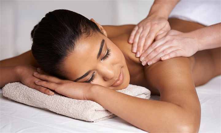 60-Minute Full Body Swedish Massage for One or Two at Virgors Beauty Center