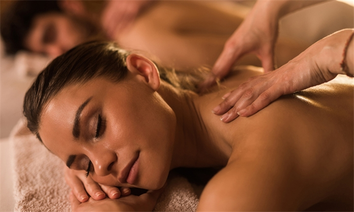 Pamper Package – Massage, Facial and Mani-Pedi Including Refreshments for One or Two at Virgors Beauty Center