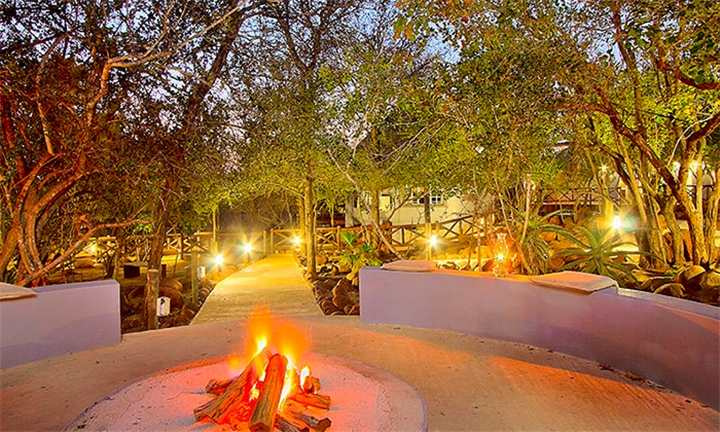 Mpumalanga: 2-Night Stay for Two Adults in a Luxury Room at Royale Marlothi Safari Lodge