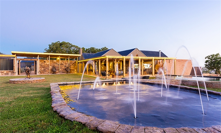 Western Cape: 1 or 2-Night Stay for Two Including Breakfast at Botlierskop Private Game Reserve – The Village Lodge