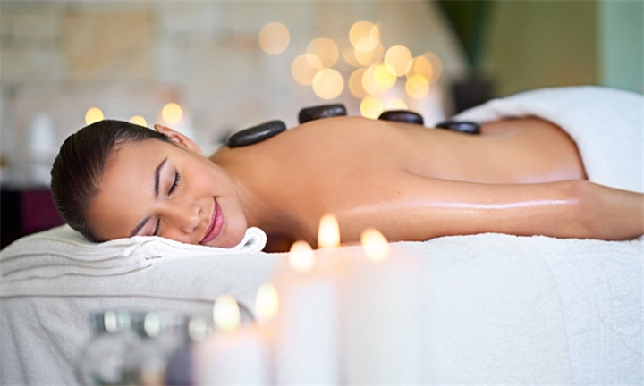Pamper Package for One or Two at Orchid Beauty & Wellness