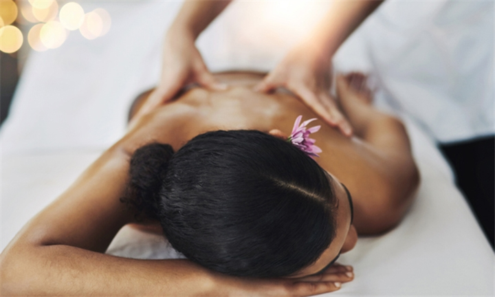 60-Minute Full Body Swedish Massage for One or Two with Relax Mobile Spa