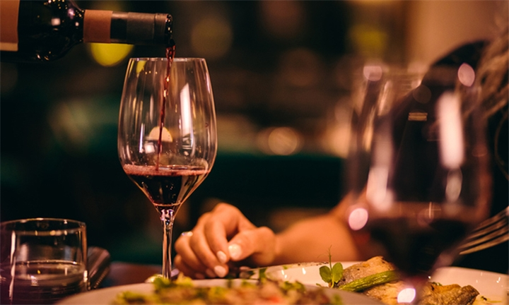 4-Course Dining Experience Including Wine Pairing for up to Six with Dinner Date & Chef Kgomotso
