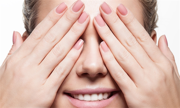 Choice of Classic Manicure and/or Pedicure or Pamper Package at Mohbeauty_bar