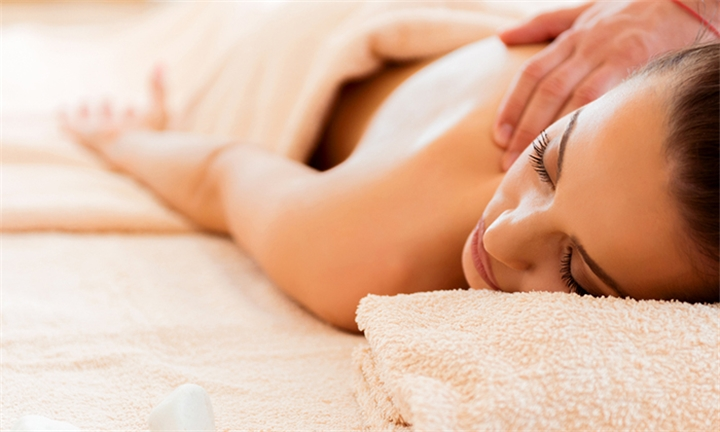 Choice of 60-Minute Full Body Massage with 30-Minute Hydrating Facial and Full Manicure for One or Two at Glam Me Professional