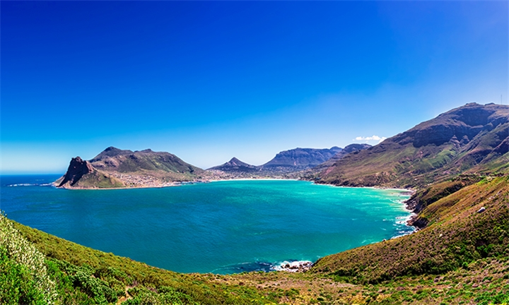 Cape Town: 1 or 2-Night Anytime Stay for Two Including Breakfast at The Salt House