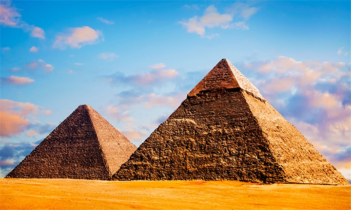 Egypt: 5-Night Stay Including Round Trip Flights, Transfers, 5-Star Accommodation and Breakfast