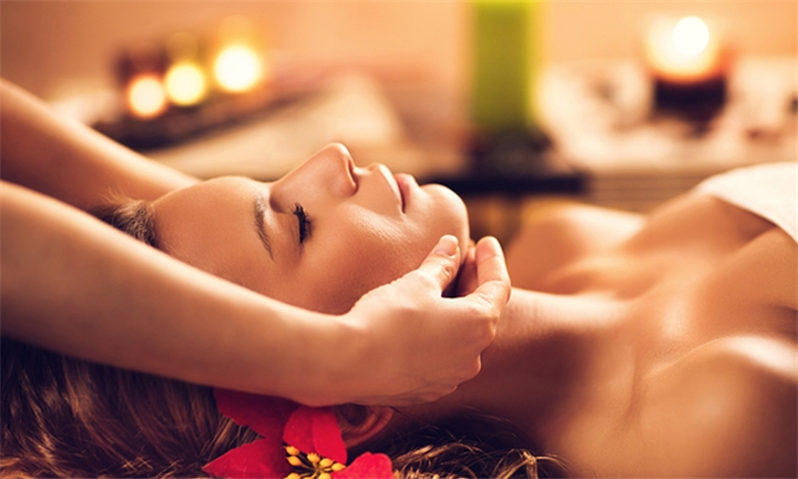 Winter Warmer Half Day Spa Package for One or Two at La de'Vivress Spa