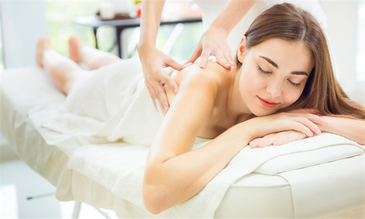 2-Hour Pamper Package for Two at Bodyframe Beauty Bar