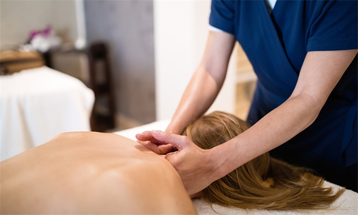 60 or 90-Minute Therapeutic Massage at Rejuvenations Health and Beauty Salon
