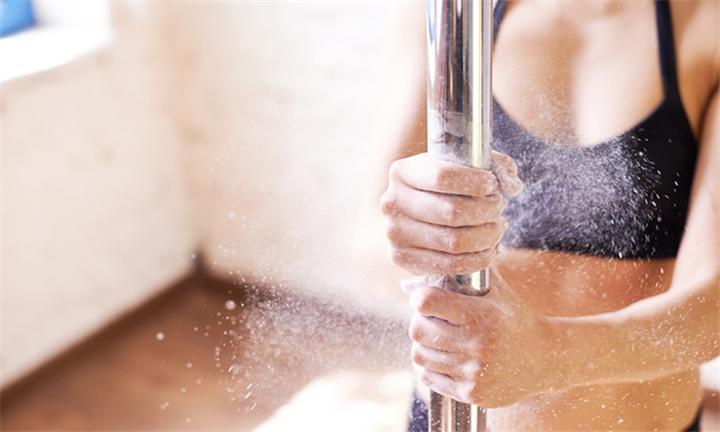 Beginner Pole Dancing Lessons at Aphrodite Secrets