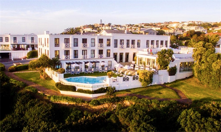 Garden Route: 2-Night Anytime Stay for Two Including Breakfast and Limited Minibar at The Plettenberg Hotel