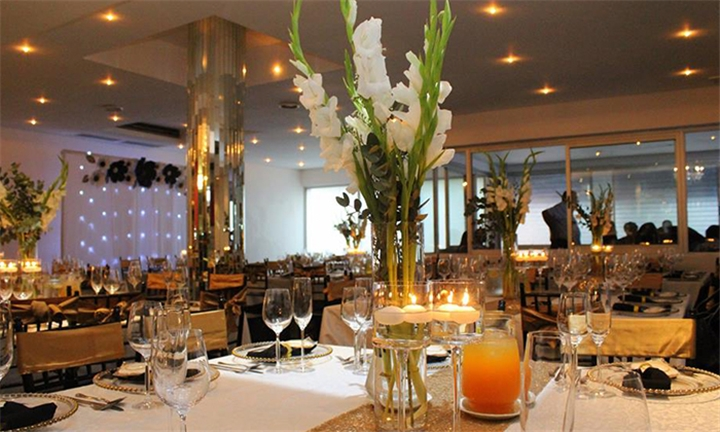 Exclusive Venue Hire & Event Package for 30, 40 or 50 Guests from CA One Table Dining and Events