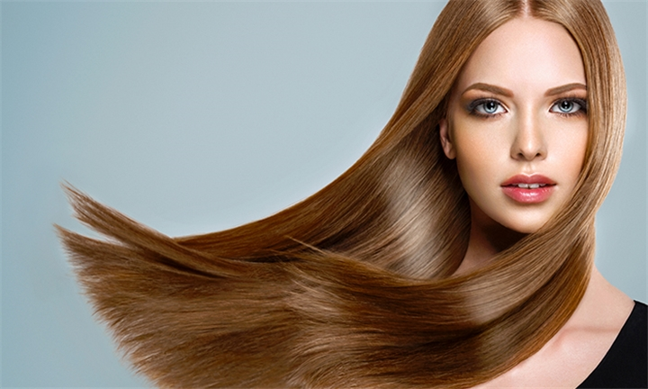 Brazilian Keratin Blowout Including Cut for One or Two at Mystiq Hair and Beauty