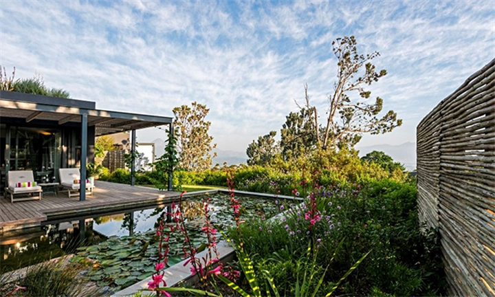 Western Cape: 2-Night Self-Catering Weekday Stay for Two at Cape Summer Villas - Spanish Farm Guest Lodge