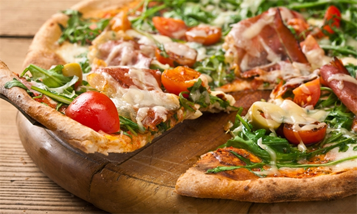 Weekend Special: Choice of any 2 Gourmet Pizzas at Copper Lake Breweries