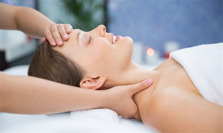 2-Hour Pamper Package for One or Two at Cailey Ann La Esperanca Beauty Spa