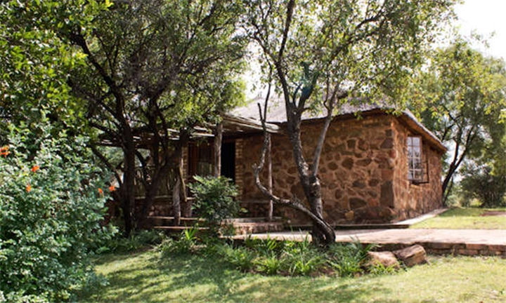 Gauteng: 2-Night Stay for up to Four at Nokeng Eco Lodge