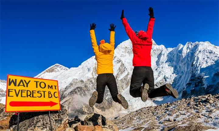 Nepal: 14-Day Everest Base Camp Trek