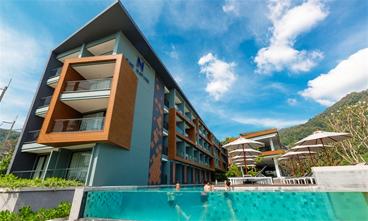 Thailand: 7-Night Stay Including Transfers and Breakfast at 5-Star The Nature Hotel