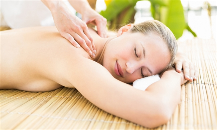 Choice of 60-Minute Full Body Massage or Pamper Package at Perfectly Pampered