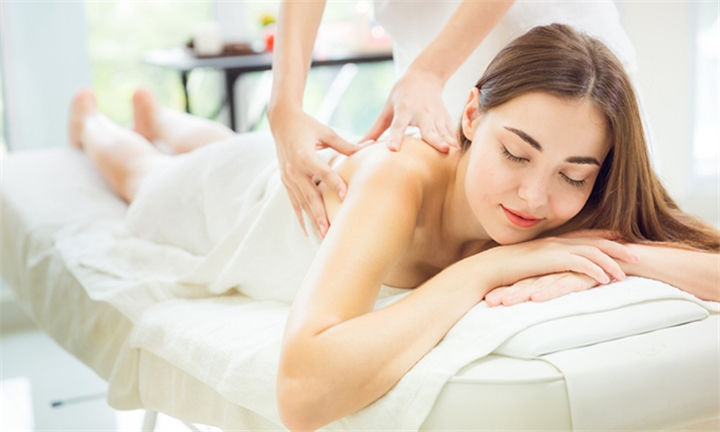 Choice of 60-Minute Full Body Massage for One or Two at Radiant Soul Beauty Spa