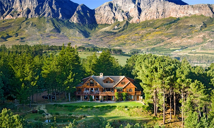 Western Cape: 2-Night Anytime Stay for Two at Lalapanzi Lodge