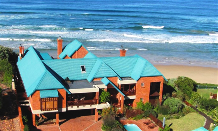 Garden Route: 1, 2 or 3-Night Stay for Two Including Breakfast at Dolphin Dunes Guest House