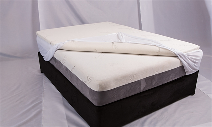 Pay R99 and Get R1500 off a 5cm Thick Memory Foam Topper for your Bed from Therapy Tools