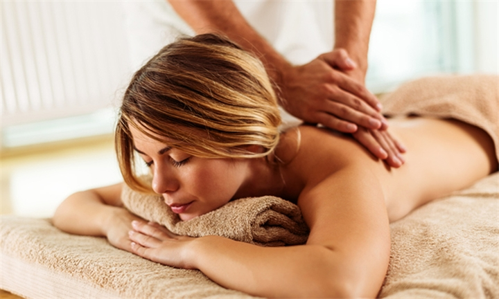 60-Minute Full Body Swedish Massage for One or Two at Viva la Vida