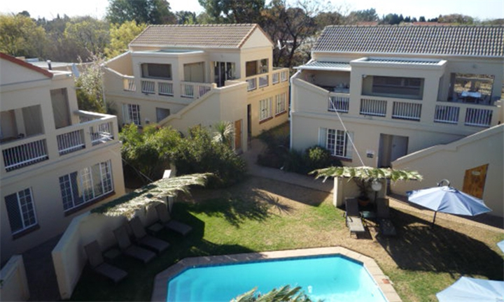 Vaal River: 2-Night Self-Catering Stay for Two at Vaal Privé Holiday Resort