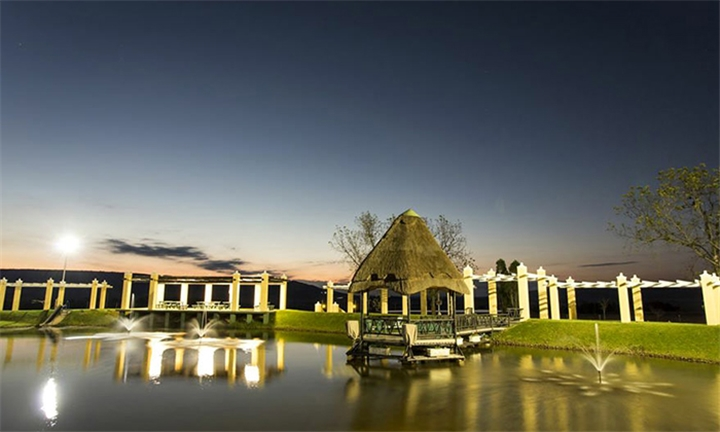 KwaZulu-Natal: 1 or 2-Night Anytime Stay for Two at Battlefields Country Lodge & Sports Resort