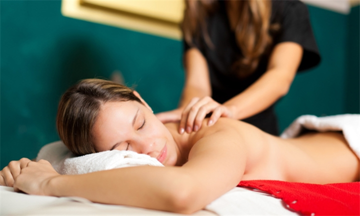 Pamper Package – Full Body & Head Massage with Facial for Two at Kneaded Escape Beauty Spa