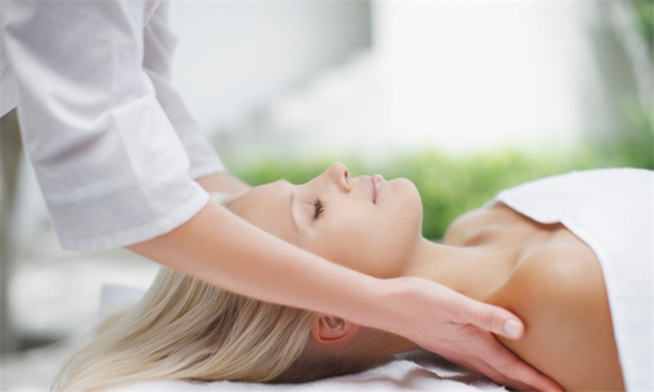 Pamper Package for One or Two at Serene-destiny Spa