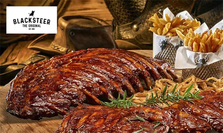 Pay R99 and Get R200 off Your Bill with Blacksteer, Meadowdale
