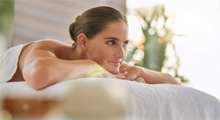 Pamper Package for One or Two at Thida Massage & Spa