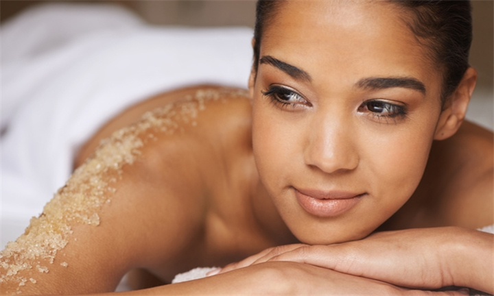 90-Minute Pamper Package for One or Two at Malibu Country Lodge – Spa