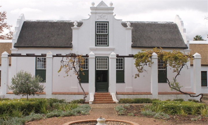 Entrance to Dorp Museum and Toy and miniature museum for 2 in Stellenbosch