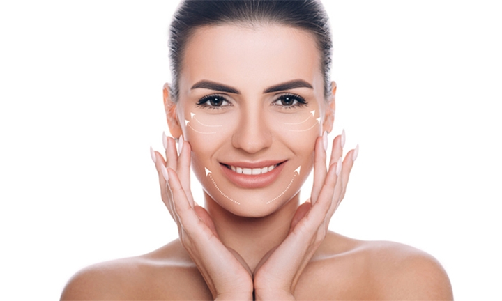 Liquid Facelift/Botox for Brows & Forehead at Sandton Beauty Clinic