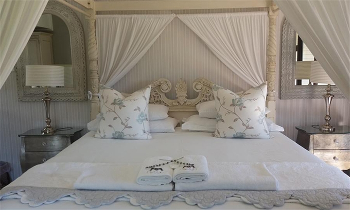 Stellenbosch: 1 or 2-Night Stay for Two Including Breakfast at Slaley Country House