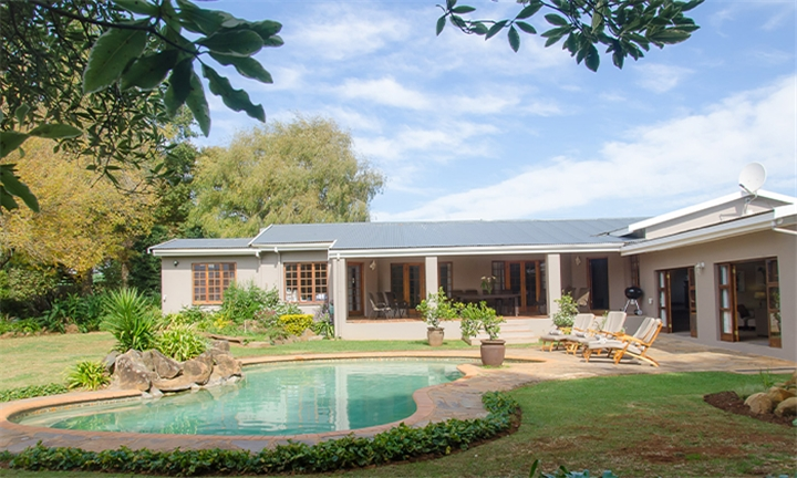 Kwazulu-Natal: 2-Night Stay For Two Including Breakfast, Wine Paring, Massage and More At Granny Mouse Guest House