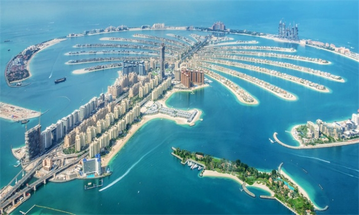 Dubai: 8-Days, 7-Nights, 4 Parks, 2 Cities Per Person Sharing