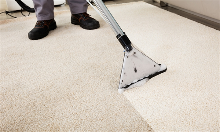 Carpet Cleaning for 2 or 3 Standard Bedrooms with TLK Africa Carpet Cleaning