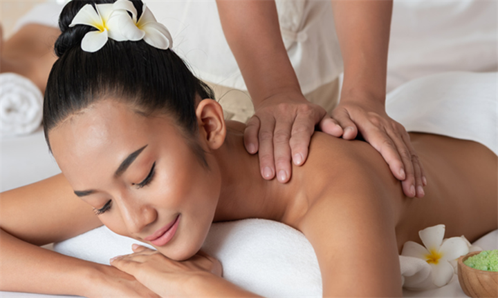 Century City: Choice of 60-Minute Full Body Thai Massage at Thai with Me