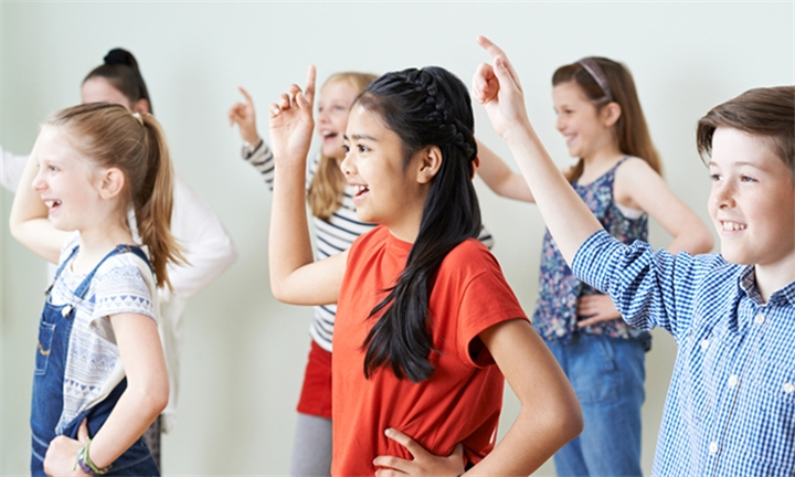 1-Hour Dance or Drama Lessons with NAPA Drama and Dance Factory