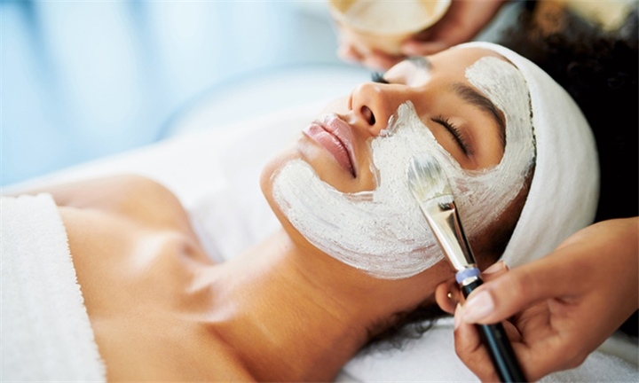 Choice of Chemical Peel at Advanced Beauty Clinic