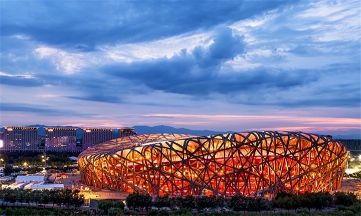 East Asia: 5-Night China Capital Tour Including Flight