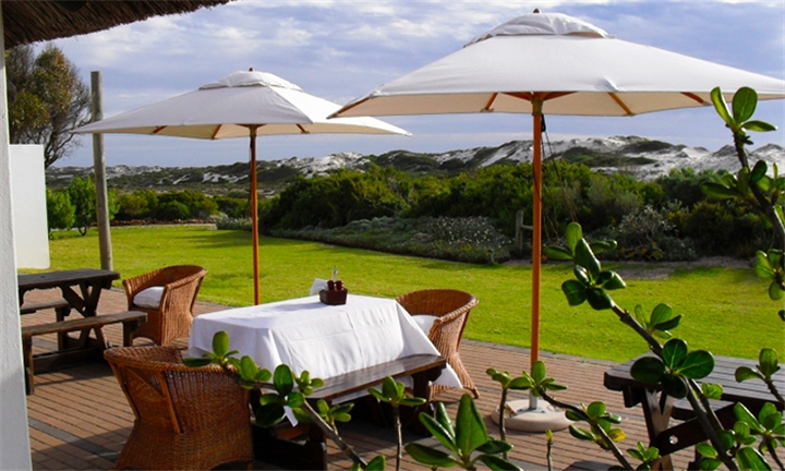 Western Cape: 2-Night Anytime Stay for Two with Draaihoek Lodge